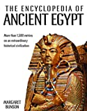 Encyclopedia of Ancient Egypt by Margaret Bunson (1999-08-17)