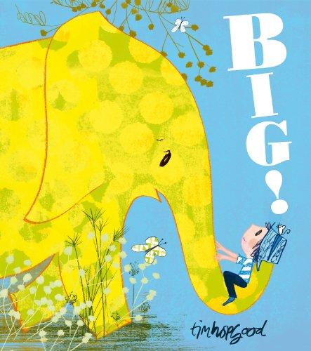 Big! (English Edition)