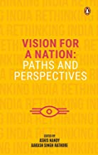 Vision for a Nation: Paths and Perspectives