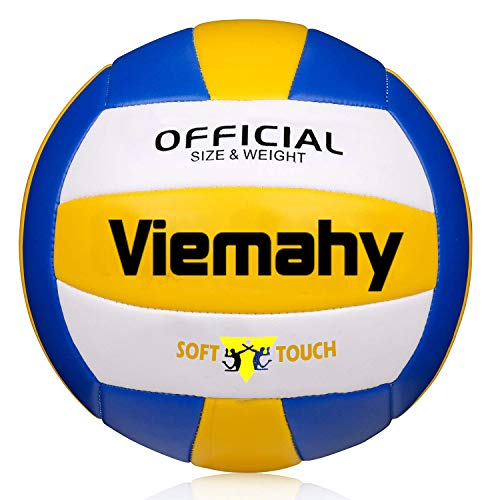 (50% OFF) Super Soft Volleyball $8.50 – Coupon Code