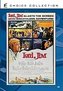 Lord Jim by James Mason