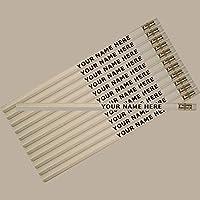 ezpencils Pkg–144–カスタマイズ六角鉛筆鉛筆–* * FREE PERZONALIZATION * *