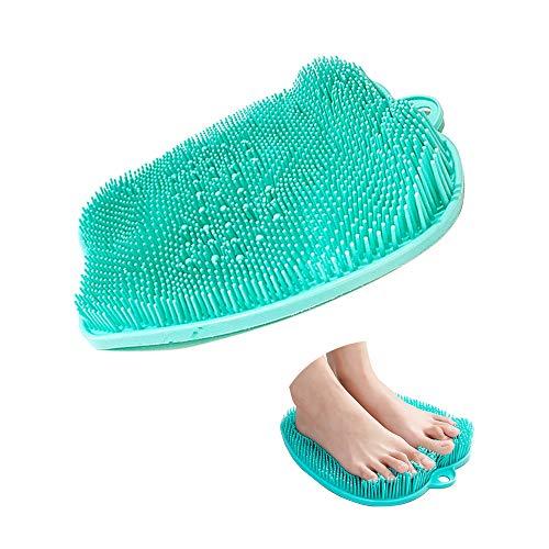 Shower Feet Cleaner