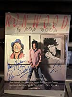 Ron Wood: The Works