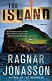 The Island: A Thriller (The Hulda Series Book 2)