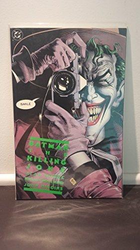 Batman the Killing Joke - First Edition