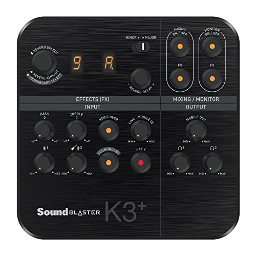 Top 10 xlr audio interface for 2020