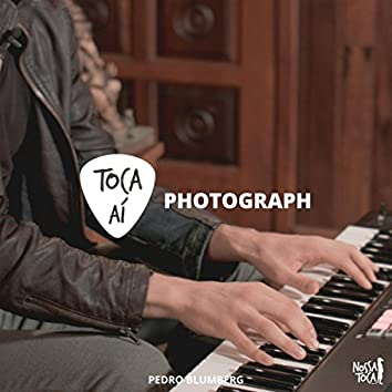 Photograph (Toca Aí Pedro Blumberg)