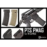 MAGPUL PTS PMAG for TM SOPMOD BK