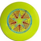 Discraft Ultrastar Frisbee-UV Yellow