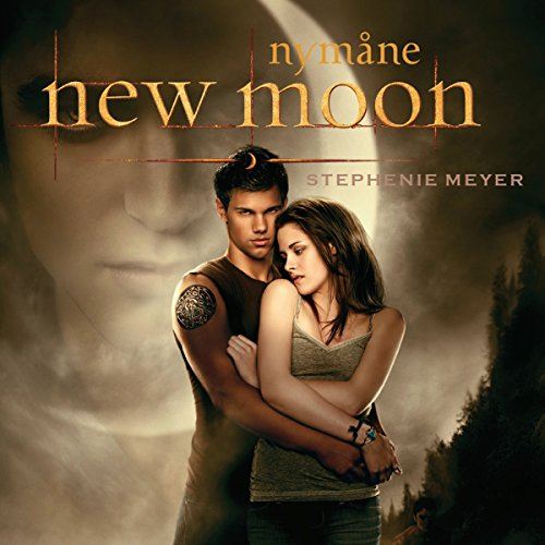 Nymåne     Twilight 2              By:                                                                                                                                 Stephenie Meyer                               Narrated by:                                                                                                                                 Karin Rørbech                      Length: 14 hrs and 25 mins     Not rated yet     Overall 0.0