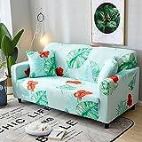 AYWJ Funda de sofá Funda de cojín de protección para Mascotas Funda de sofá antisuciedad (Color : Color 22, Size : AA 145-18cm)