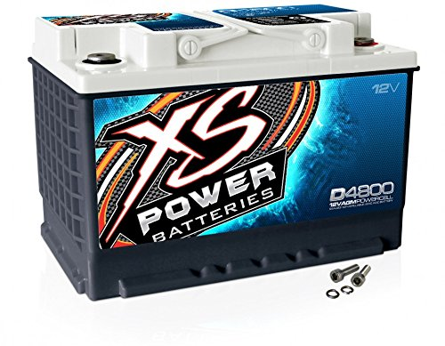 Check Price Xs Power D4800 3000 Amp 12 Volt Group 48 Power Cell