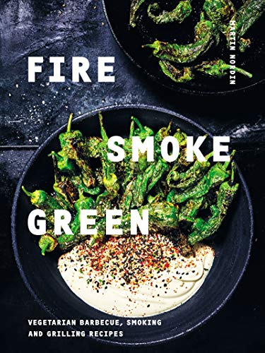 Fire, Smoke, Green (English Edition)