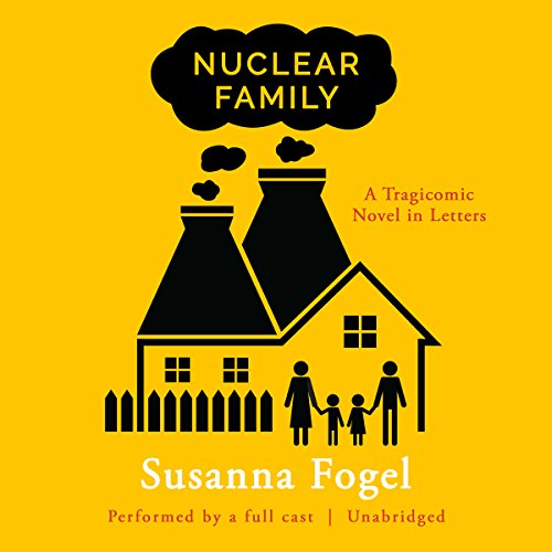 Nuclear Family audiobook cover art