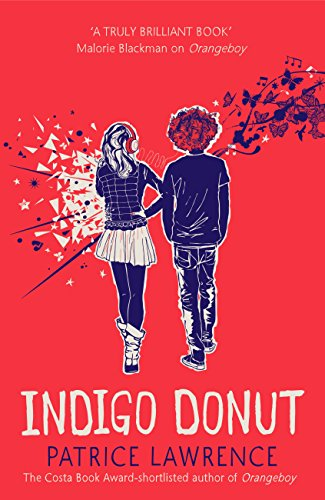 Indigo Donut eBook: Lawrence, Patrice: Amazon.co.uk: Kindle Store