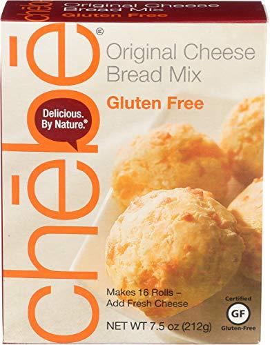 CHEBE BREAD Mix Wf Gf Bread, 7.5 OZ