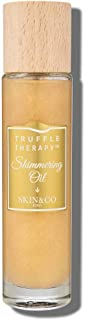 SKIN&CO Roma Truffle Therapy Shimmering Oil, 3.4 fl. oz.