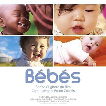Bébés (feat. Rosemary Standley) [Bande originale du film de Thomas Balmès]