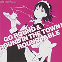 Soredemo Machi Ha Mawatteiru - O.S.T. (Go Round&Round In The Town) [Japan CD] VTCL-60233 by Soredemo Machi Ha Mawatteiru (2010-12-15)