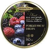Simpkins Forest Fruit Drops 200g -