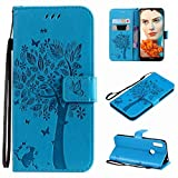 FANNA For Huawei Y6 Case 2019 - Huawei Y6 Case 2019 for