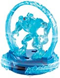 Max Steel - Water Elementor