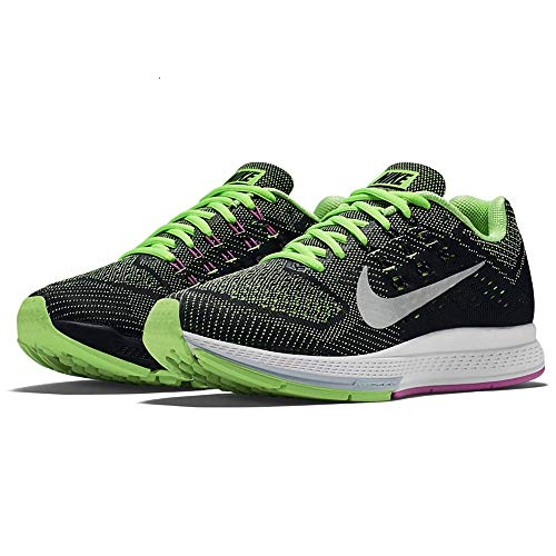 Nike W Air Zoom Structure 18 Zapatillas para Mujer