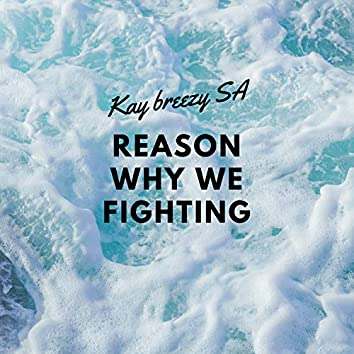 Reason why we fighting