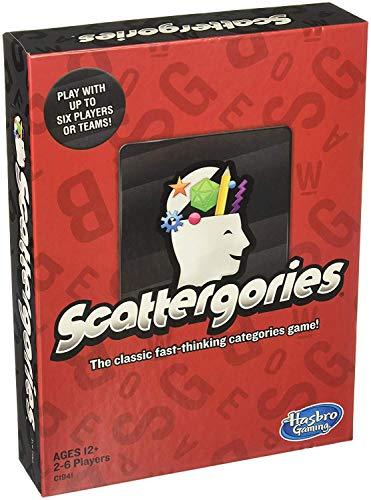 Scattergories Game JungleDealsBlog.com