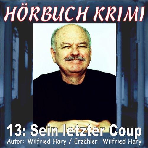 Sein letzter Coup Titelbild