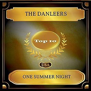 One Summer Night (Billboard Hot 100 - No. 07)