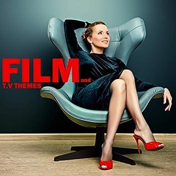 TV Themes - Film & Tv Hits 5