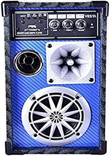 4 Inch Exist Remote Control , SD CARD , USB Subwoofer