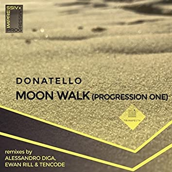 Moon Walk (Progression One)