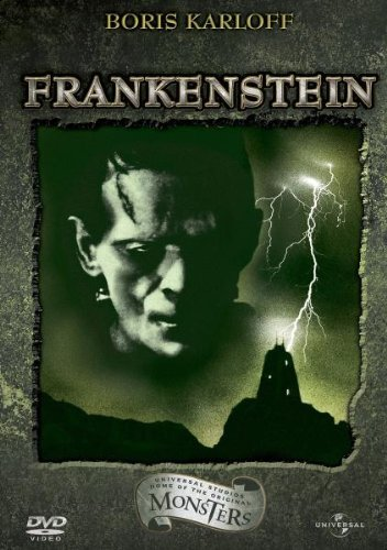 Frankenstein - Monster Collection