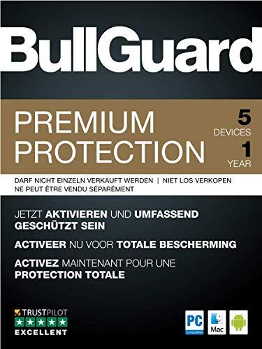 Bullguard Internet Security 2018