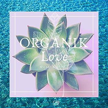 Organik Love (Extended Sunz-i Mix)