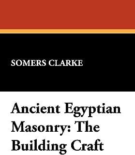ancient craft masonry
