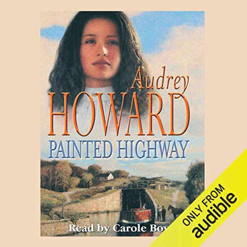 A Painted Highway cover art