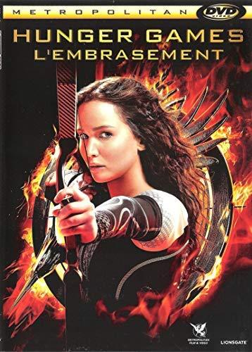 Hunger Games 2 : L'Embrasement [Edizione: Francia]