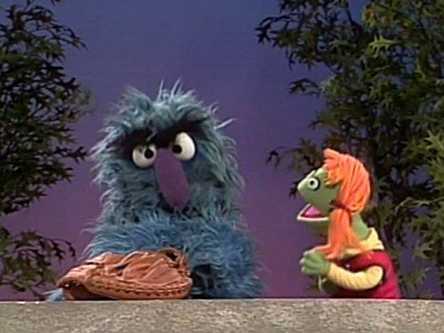 Sesamstrasse, Folge 1395 vom 09.10.1991