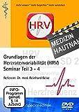 Herzratenvariabilität (HRV) - Grundlagen der HRV - Seminar Teil 3-4 / Burnout / Stress Diagnose