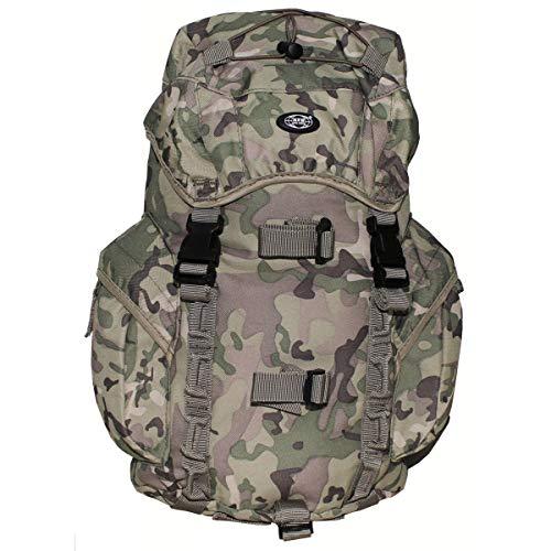 MFH «i-tec Recon Sac à Dos 15 l (opération-Camouflage