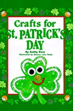 Crafts For St. Patrick's Day (Holiday Crafts for Kids)