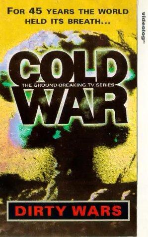 Vol. 4 - Dirty Wars