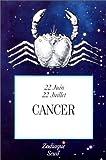 Zodiaque - Cancer