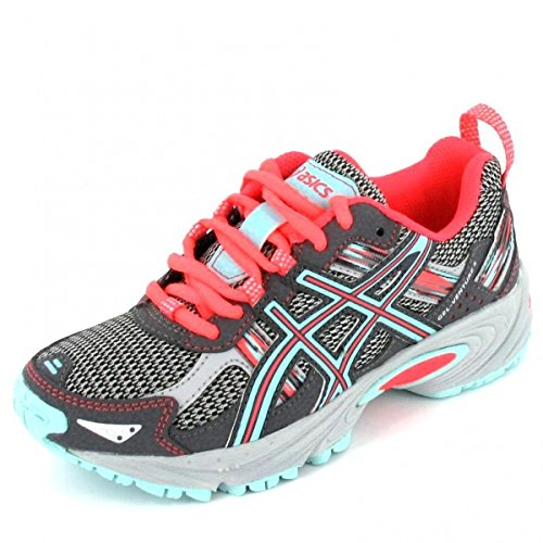 Asics Running Gel-Venture 5 Gs Purple / Blue 38 Junior
