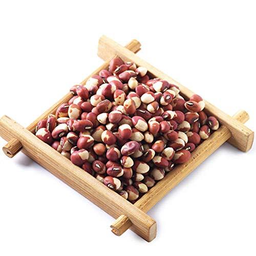 Glorious Inheriting Einzelhandel naturliche und grische rote Kuhpea der allgemeinen Große mit Netzbeutel von 500 gramm