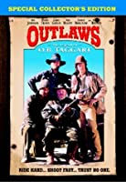 Outlaws: Legend of O.B. Taggart [DVD] [Import]